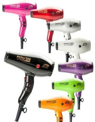 Parlux 385 Power Light Ceramic and Ionic Hair Dryer - All Colours