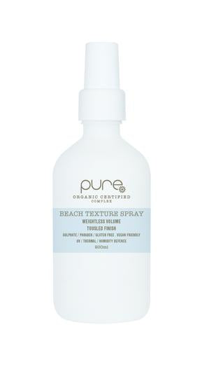 Pure by Juuce - Beach Texture Spray - Styling