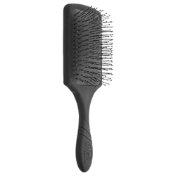 The Wet Brush Pro - Paddlle Detangler  - Black