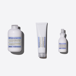 Davines - Su Trio Pack - Hair & Body Wash / Hair Milk / Hair Mask - (250mL, 135mL, 150mL)