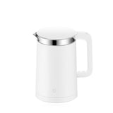 XIAOMI - Mijia Constant Temperature Electric Kettle Smart 1.5L Kettle Stainless Steel
