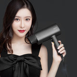 Xiaomi Smate SH-A162 Hair Dryer Salon 1600W Double Negative Ions 2 Speed hotel hair dryer