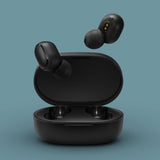 Xiaomi Redmi Airdots S Black Bluetooth Earphones Youth Mi True Wireless Headphones Bluetooth 5.0 TWS Air Dots Headset