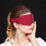 Sleeptailor Temperature Control graphene Eye Mask USB Hot Pads Eye Care for adult
