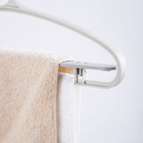 Multifunction Clothes Hanger Clothes Dryer Windproof Non-slip Drying Hanger(5 pic)