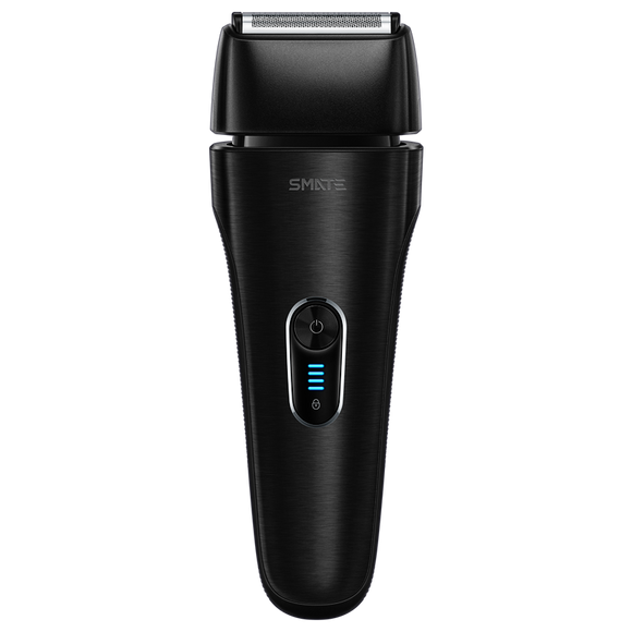 Xiaomi Mijia Smate Electric Razor Reciprocating 4 Blade Electric i- Shaver 3 Minute Fast Charge 4-Shaver Dry and Wet Waterproof