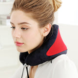 Sleeptailor - Graphene Double-Deck Therapy Neck Travel Pillow