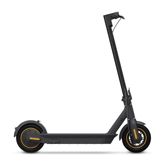 XIAOMI - Ninebot 55-65km long range Folding Electric KickScooter max Fast Charging Battery max g30 scooter e-balance scooter
