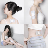 Xiaomi Leravan-Mini Portable Tens Relax Muscle Shoulder Back Neck Massager Magic Massage Sticker