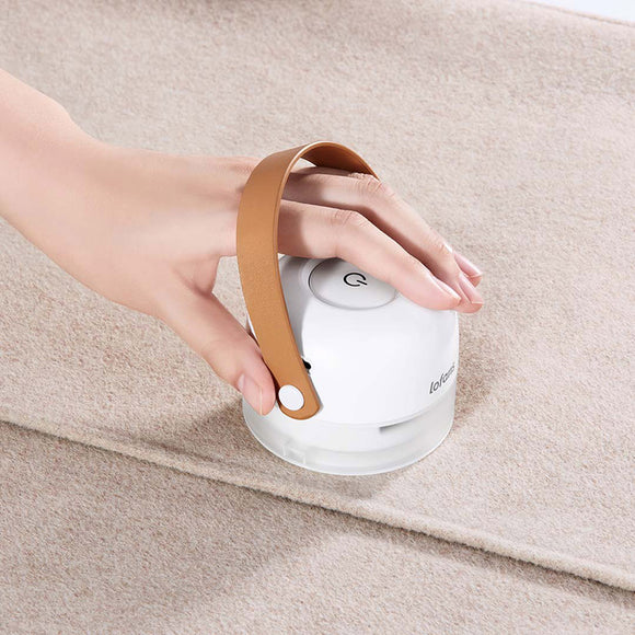 Xiaomi Lofans Portable Lint Remover Hair Ball Trimmer Sweater Remover Trimmer Concealed sticky Hair Ball Tube