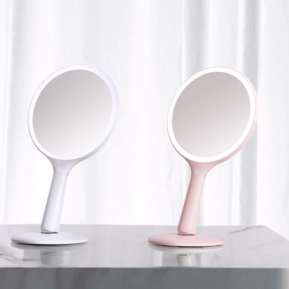 Facinate - Make up Mirror with Light and Magnifiying Mirror