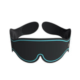 Sleeptailor Temperature Control graphene Eye Mask with music USB Hot Pads Eye Care