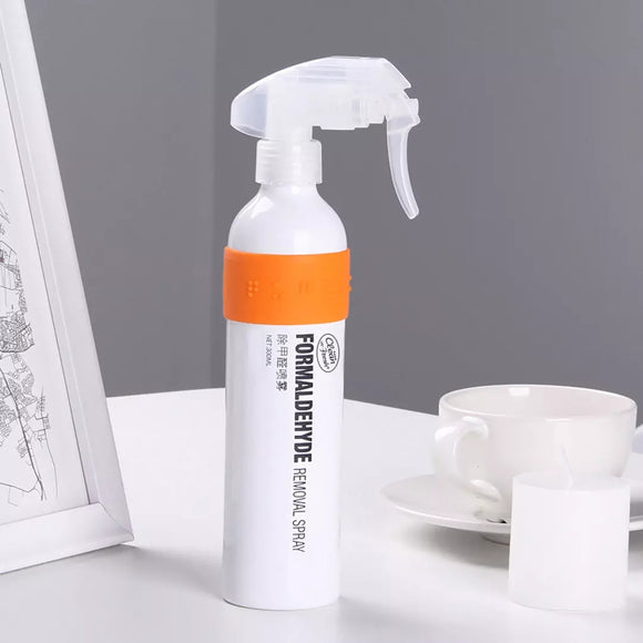 XIAOMI Clean-n-Fresh  Home Formaldehyde Deodorization Odor Removal Air Freshener Spray