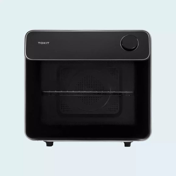 XIAOMI - TOKIT Mini Smart Electric Oven 32L Convection Baking Oven Hot Air Fermentation Mini Oven Automatic Oven Bakery