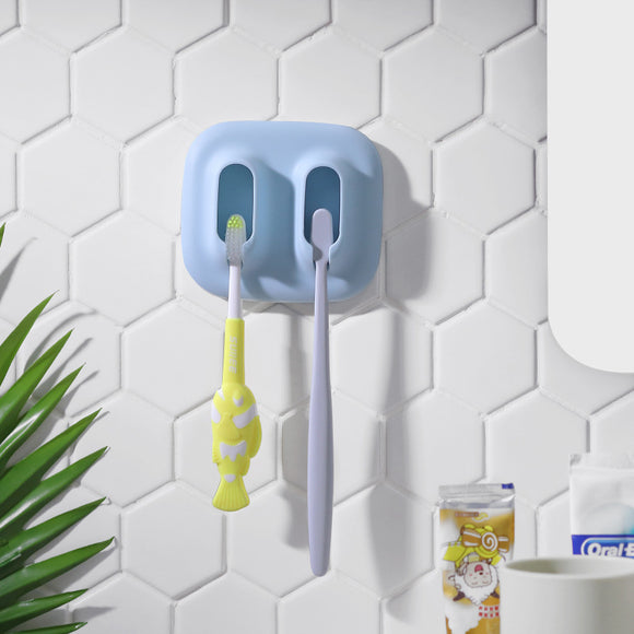 XIAOMI Wall-mounted Toothbrush Holder