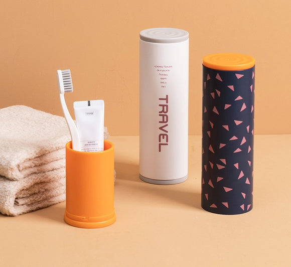 WUMING - Travel Storage Wash Cups