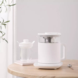XIAOMI - QCOOKER Electric Kettle Multi Smart Temperature Control Thermal teapot Kitchen samovar Anti-Overheat 24H appointment