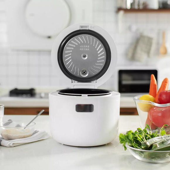 XIAOMI -  TOKIT Mini Intelligent  Electric Rice Cooker 1.6L