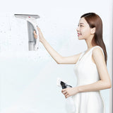 Xiaomi Lofans Electric Glass Handheld Cleaner Window Car Home Kitchen Desktop Cleaning Machine Wireless Strong Suction Brush