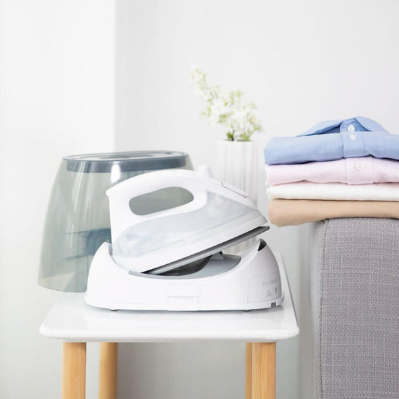 Xiaomi Youpin Lofans Home Use Wireless Electric Iron Steam Iron Cordless Multi functional Adjustable Steam Iron