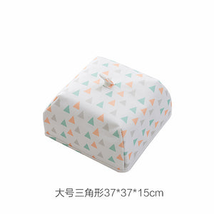 XIAOMI Folding Insulated Food Tents Aluminum Foil Thermal Waterproof Foods Cover