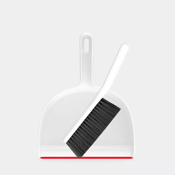 XIAOMI - Yijie Mini Broom Mop Dustpan Sweeper Desktop Sweep Small Cleaning Brush Tools Housework Household Home Kits
