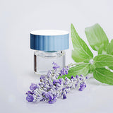 XIAOMI - SHAMOOD Portable Intelligent Aromatherapy Diffuser Machine 1200mAh Rechargeable Automatic Stop with 3 Essential oils