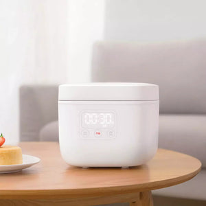 XIAOMI - MIJIA Mini Electric Rice Cooker Intelligent Automatic household Kitchen Cooker 1-2 people small electric rice cookers