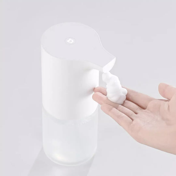 XIAOMI Luxury Automatic Touchless Foaming Soap Dispenser IPX4 Sensor Infrared Foam Hand Washer Soap Dispensers No Installation