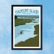 Load image into Gallery viewer, Madeline Island Big Bay