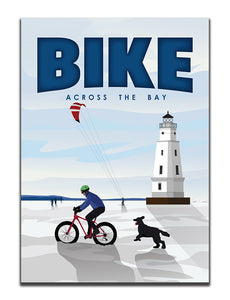 Bike Across the Bay