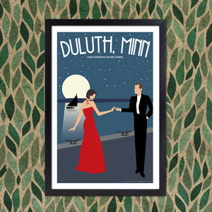 Duluth Couple
