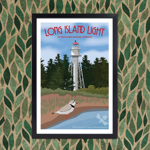 Long Island Lighthouse