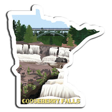 Load image into Gallery viewer, Gooseberry Falls