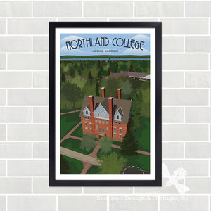 Northland Collage