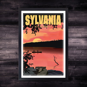 Sylvania Wilderness