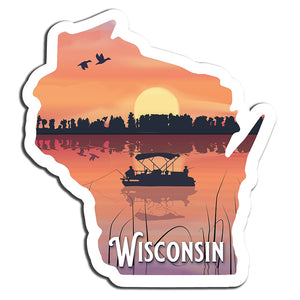 Wisconsin Sunset Cruise