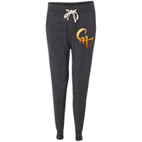 CM Logo Ladies' Fleece Jogger