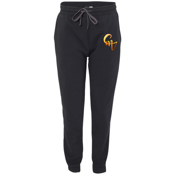 CM Logo Adult Fleece Joggers
