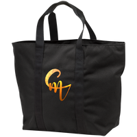 CM Logo All Purpose Tote Bag