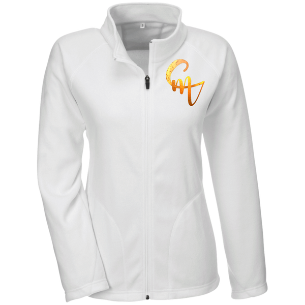 CM Logo Ladies' Microfleece