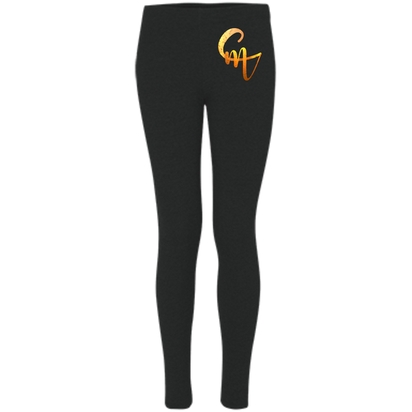 CM Logo Women's Leggings