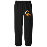 CM Logo Youth Fleece Pants
