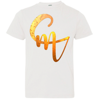 CM Logo Youth Jersey T-Shirt