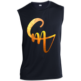 CM Logo Men's Sleeveless Top