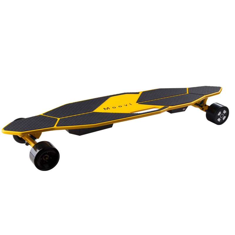 Professional eSkateboard by Moovi