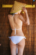 Load image into Gallery viewer, Burnt Orange Swimsuit Bottom Alin