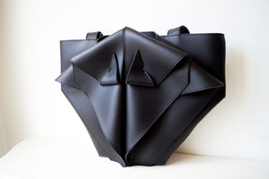 Shoulder Bag for Women Medium Origami Bag