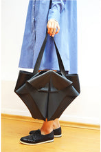 Load image into Gallery viewer, Shoulder Bag for Women Medium Origami Bag
