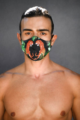 BEAST Reversible MASK ONLY